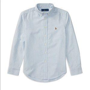 Ralph Lauren Boys' Oxford Shirt